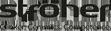 Ceramic Supplier Stroher Logo