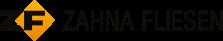 Ceramic Supplier Zahna Fliesen Logo Small