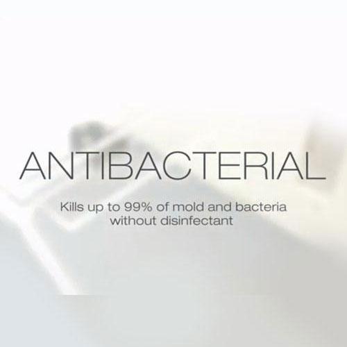Antibacterial Tiles