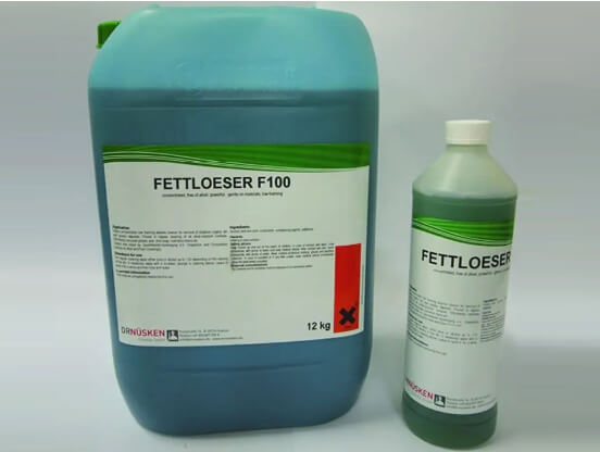 Ceramic Supplier Fettloeser Clearner