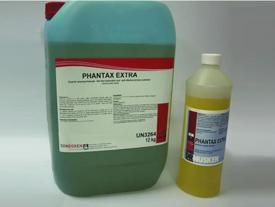 Hyginol XLF Tiles Cleaning Solution