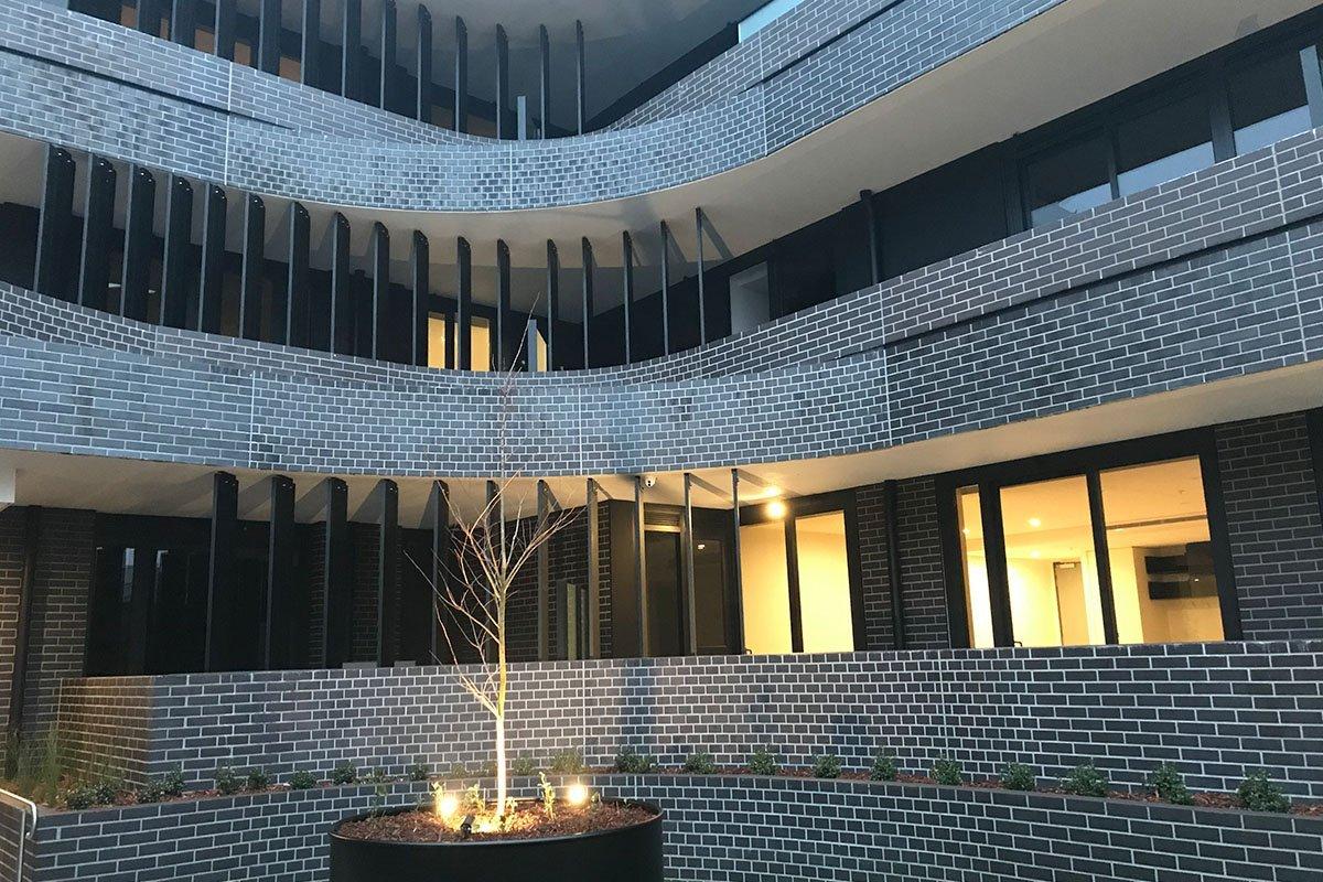 Royal Ascot Apartments Brickslips Projects