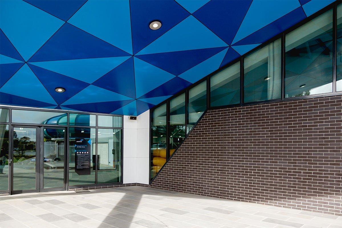 Wyndham Exterior Brickslips
