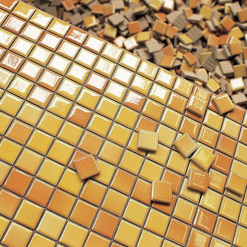 Architectural Tiles Building Mosaics