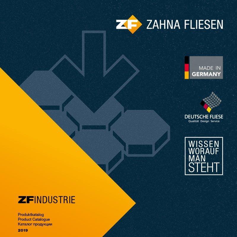 Ceramic Supplier Zhanaindustrie