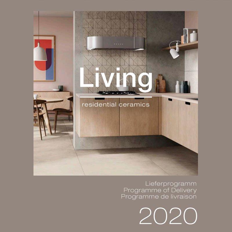 Living 2020 Ceramic Tiles