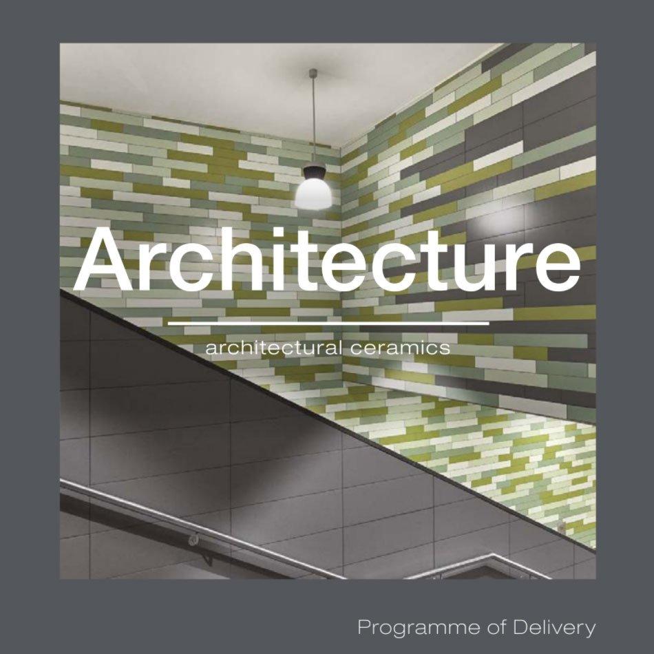 Agrob Architecture Catalog